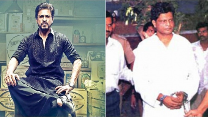 Shahrukh's 'Raees' Is Heavily Inspired From Real Story Of