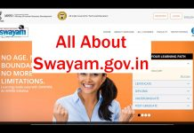Swayam digitsl India
