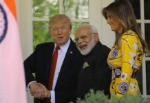 modi-trump-H1b-discussion