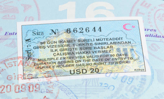 U.S., Turkey mutually suspend visa services for security reasons